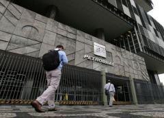 Presidente de corte suprema de Brasil pospone voto sobre privatización de refinarías Petrobras