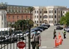 California separará a presos transgénero según nueva ley
