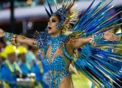 Virus posterga Carnaval de Río por 1ra vez en un siglo