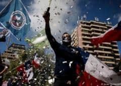 Chile lanza subsidios por 2.000 mln dlrs para recuperar y crear empleos perdidos por coronavirus