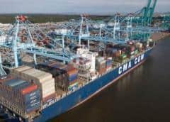 Estados Unidos impone restricciones a las exportaciones a SMIC, el mayor fabricante de chips de China