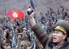Seúl acusa a Corea del Norte de ejecutar a un civil surcoreano y quemar su cadáver