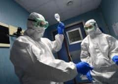 EE.UU. supera los 204.000 muertos y los siete millones de casos de la COVID-19
