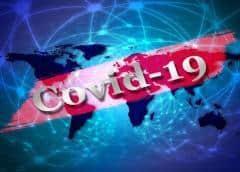 En Cuba, 45 casos nuevos de coronavirus