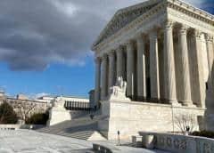 Trump anunciará su elección para la Corte Suprema