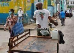 Reportan otra muerte por COVID-19 en Cuba y 48 nuevos casos