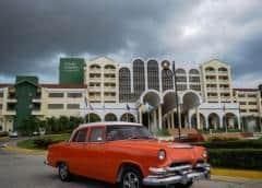 La cadena hotelera Marriott se va de Cuba