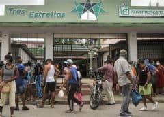 EEUU sanciona a compañía usada para enviar remesas en dólares a Cuba