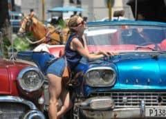 La Habana promueve turismo de Rusia, China y Canadá en tiempos de pandemia