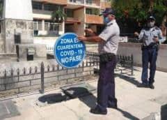 Reparten alimentos a residentes de barrios periféricos en Ciego de Ávila tras protesta