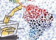 Uruguay realiza elecciones departamentales en medio de la pandemia de coronavirus