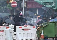 Prohíben manifestación en Hong Kong el Día Nacional de China