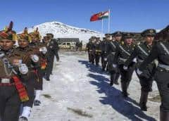 India y China acuerdan reducir la tensión en ambos países