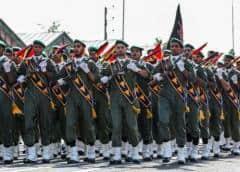 Irán promete perseguir a implicados en muerte de Soleimani