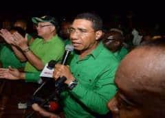Jamaica celebra elecciones con el gobernante JLP favorito en medio de la pandemia