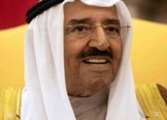 Muere el gobernante de Kuwait, jeque Sabá Al Ahmad Al Sabá