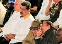 ONU condena a Nicaragua y Venezuela ¿Por qué no a Cuba?