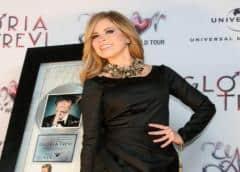 Gloria Trevi se alía con GLAAD en su campaña en español a favor del voto