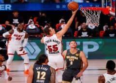 El Heat tiene varios jugadores que pueden gardear a LeBron James en la Finales de la NBA