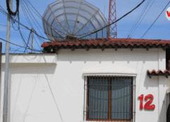 Gobierno de Ortega ordena embargo de canal televisivo de Nicaragua