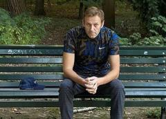 Congelan cuentas bancarias e incautan departamento de crítico del Kremlin Navalny