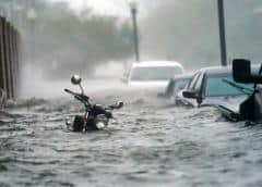 Sally deja un muerto y causa inundaciones en el sudeste de Estados Unidos