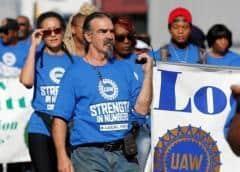 El Día del Trabajo 2020 en EE.UU. es diferente a cualquier otro