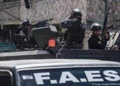 Provea: 1.611 personas fueron asesinadas por policías y militares de enero a junio de 2020