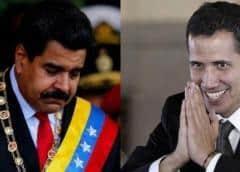 EE.UU.: Maduro es el capo de los cómplices del narcotráfico en el hemisferio