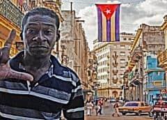 William Cruz Delgado: sindicalista y opositor cubano comprometido con su tiempo