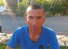 Opositor cubano Ramón Arboláez ya está en Estados Unidos