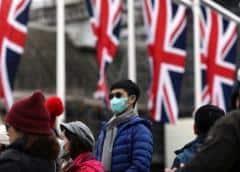 El gobierno británico defiende nuevo plan contra coronavirus