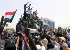 EE.UU. sacará a Sudán de la lista de Estados patrocinadores del terrorismo