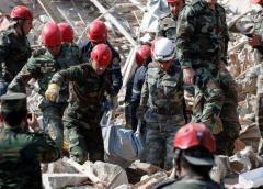 Nagorno Karabaj : tiros de obús sobre Stepanakert, bombardeos armenios en Ganyá