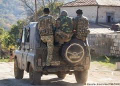 Azerbaiyán informa de 19 muertos por ataque armenio, pero Armenia lo niega