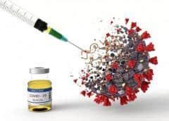 México aplicará 116 mln vacunas contra COVID-19 con COVAX y tres farmacéuticas