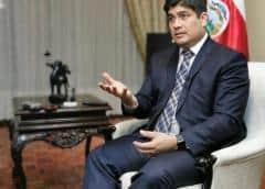 Presidente Costa Rica desiste de plan de negociación con FMI tras protestas sociales