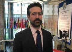 EEUU: sería una aberración el ingreso de Cuba al Consejo de Derechos Humanos