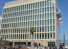 'No querían encontrar nada'. Diplomáticos afectados por ataques misteriosos luchan contra el gobierno