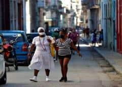 Cuba reporta 32 positivos de covid-19 y mantiene el control en La Habana