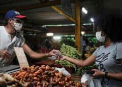 Tope de precios afecta a cuentapropistas tanto como a la población