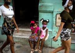 17 nuevos casos de COVID-19 en Cuba; multados enfrentarán juicios sumarios si no pagan