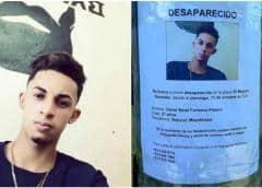 Encuentran muerto a joven cubano que se encontraba desaparecido en La Habana