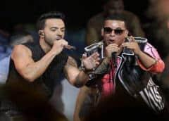 Despacito recibirá Billboard a canción latina de la década
