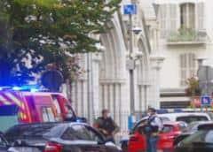 La guerra contra el islamismo ideológico traerá más ataques en Francia, dice el ministro de Interior
