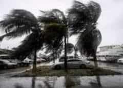 Huracán Delta se acerca a EEUU y población huye en Louisiana
