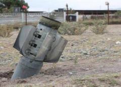 Irán advierte sobre la caída de misiles de la guerra entre Armenia y Azerbaiyán