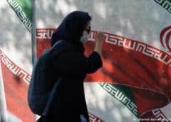 Irán supera las 30.000 muertes por COVID-19