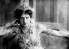 Mata Hari, la espía más famosa de la historia que perdió, literalmente, la cabeza