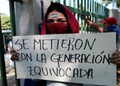 Nicaragua comienza debate constitucional para aprobar cadena perpetua